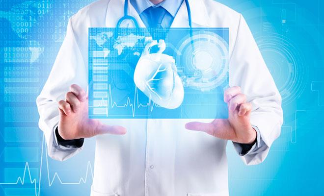 Científicos hacen posible tratar los infartos sin cirugía