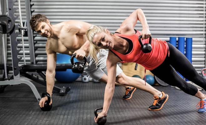 Durante la actividad física se podrían presentar casos de hipoglucemia