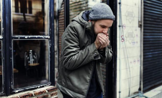 El frío es el causante de algunas enfermedades cardiovasculares