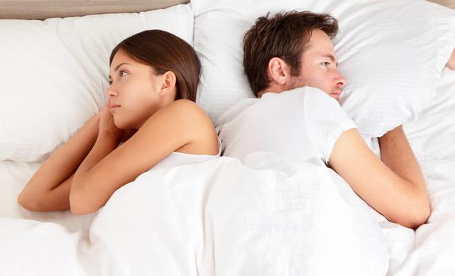 Después del infarto las relaciones sexuales se ven seriamente afectadas