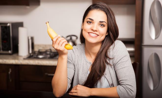 La banana: aliada de tu salud cardiovascular