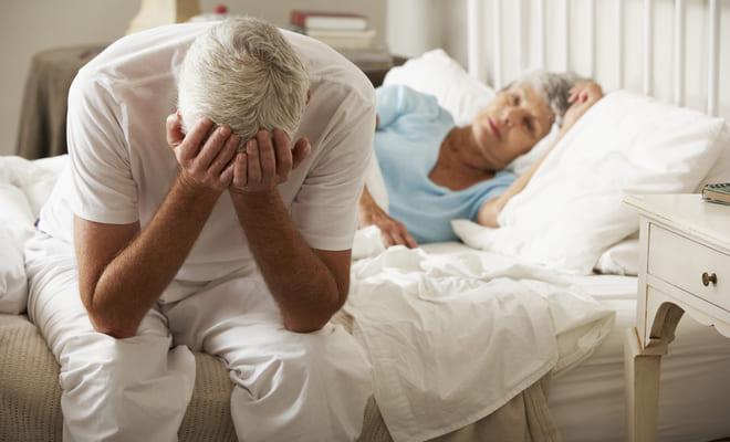 Fuerte conexión entre la disfunción eréctil y las enfermedades cardiovasculares