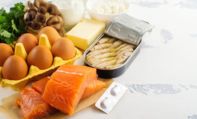 La omega 3 ni la vitamina D previenen las enfermedades cardiovasculares