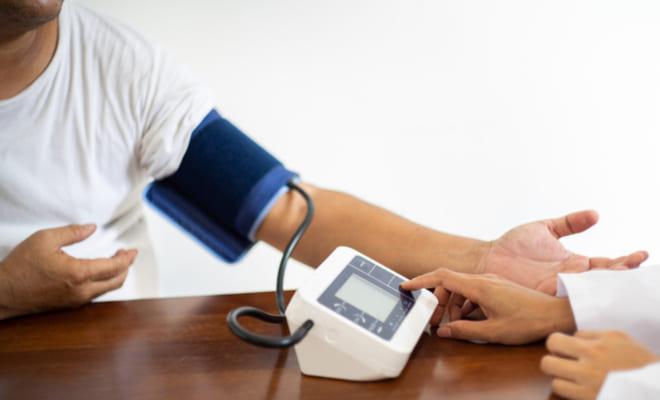 Antihipertensivos evitan el desarrollo de enfermedades vasculares mortales