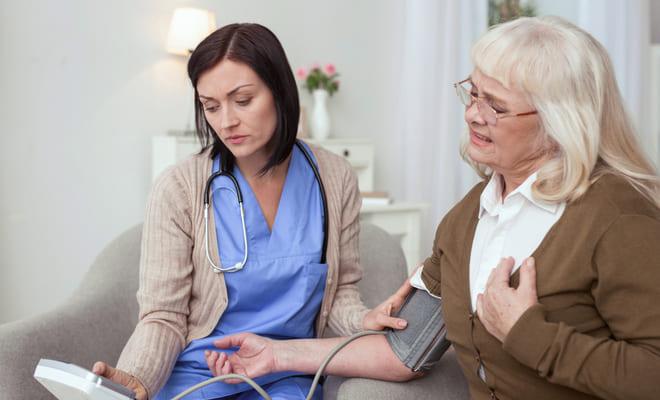 Desafío de las enfermedades cardiovasculares
