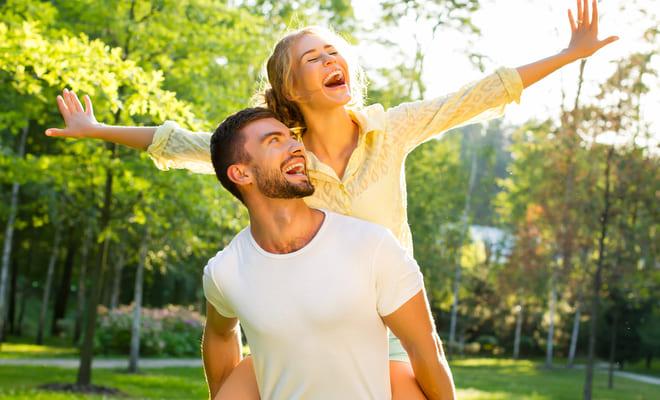 Ser optimista brinda grandes beneficios a tu corazón