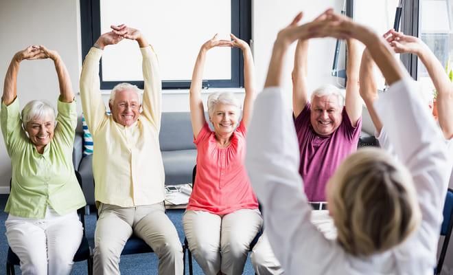 4 ejercicios para mejorar la circulación sanguínea