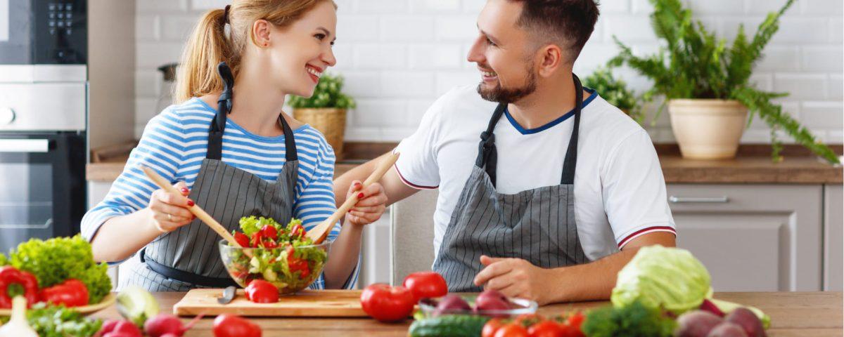 Alimentación para pacientes con insuficiencia cardíaca