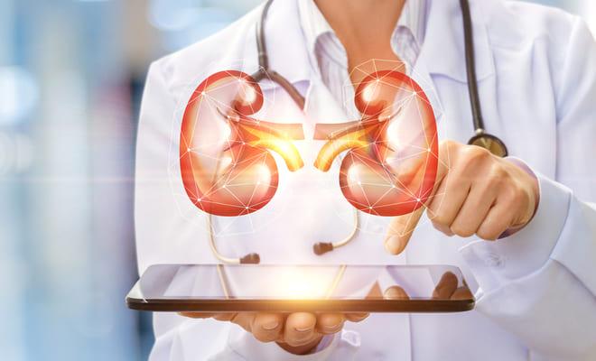 La enfermedad renal aumenta el riesgo de condiciones cardiovasculares