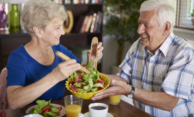 La dieta mediterránea disminuye el 25% de riesgo cardiovascular