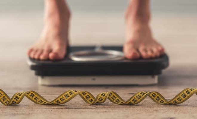 Los cambios bruscos de peso afectan el corazón