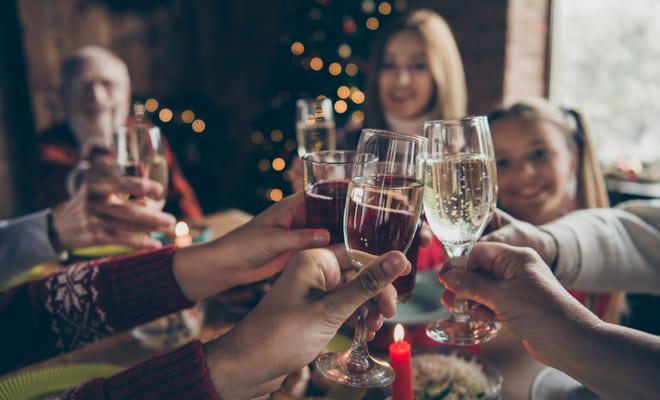 Consejos para no descuidar el corazón en Año Nuevo
