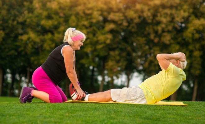 Recomendaciones para dejar atrás el sedentarismo