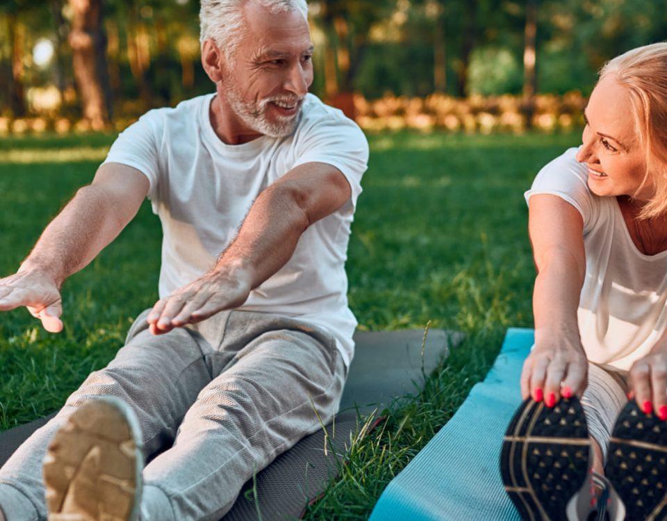Tips para iniciar tu rutina física