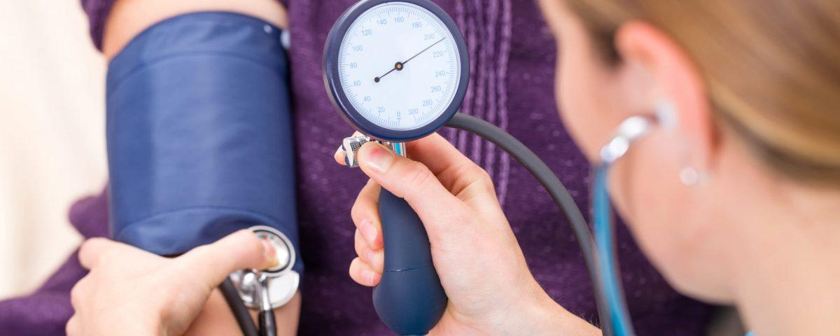 A combatir la hipertensión arterial