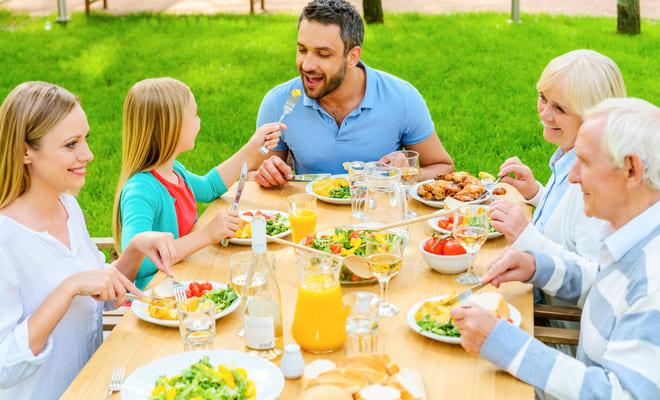 Cinco alimentos para cuidar tu corazón en este nuevo año