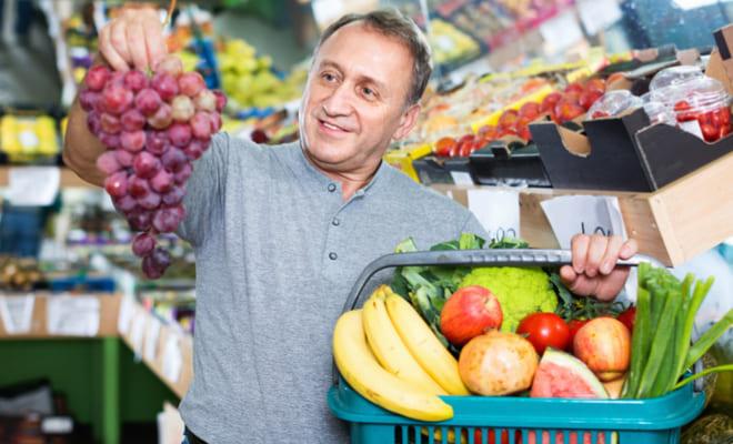 Alimentación para el paciente que padece arritmias cardíacas