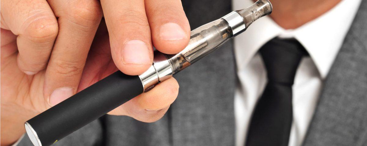 Cigarrillo electrónico: efectividad y mitos