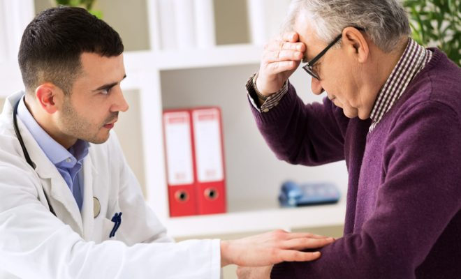 Cuatro datos importantes sobre los ataques cerebrales