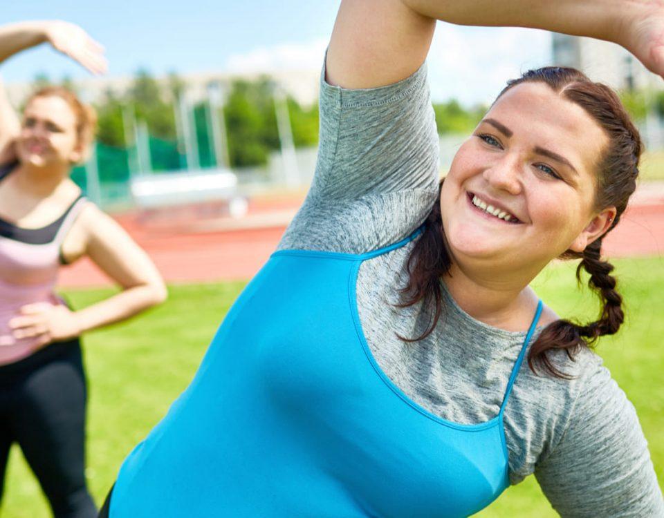 Ejercicios aérobicos y de resistencia: los mejores para el sobrepeso y la obesidad