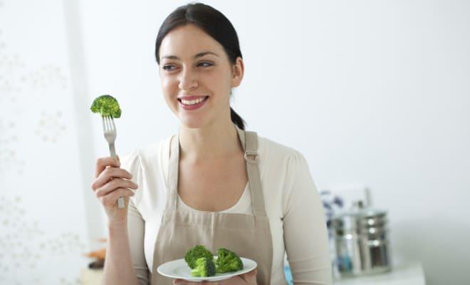 El brócoli y sus múltiples beneficios para el corazón