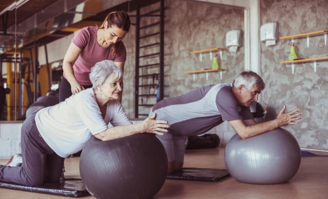 El ejercicio disminuiría el riesgo de muerte súbita cardíaca