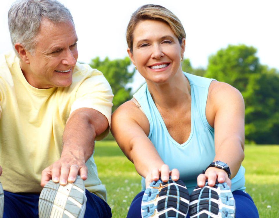 La actividad física en beneficio de la salud cardiovascular
