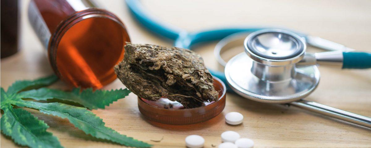 El consumo de marihuana triplica la mortalidad por hipertensión