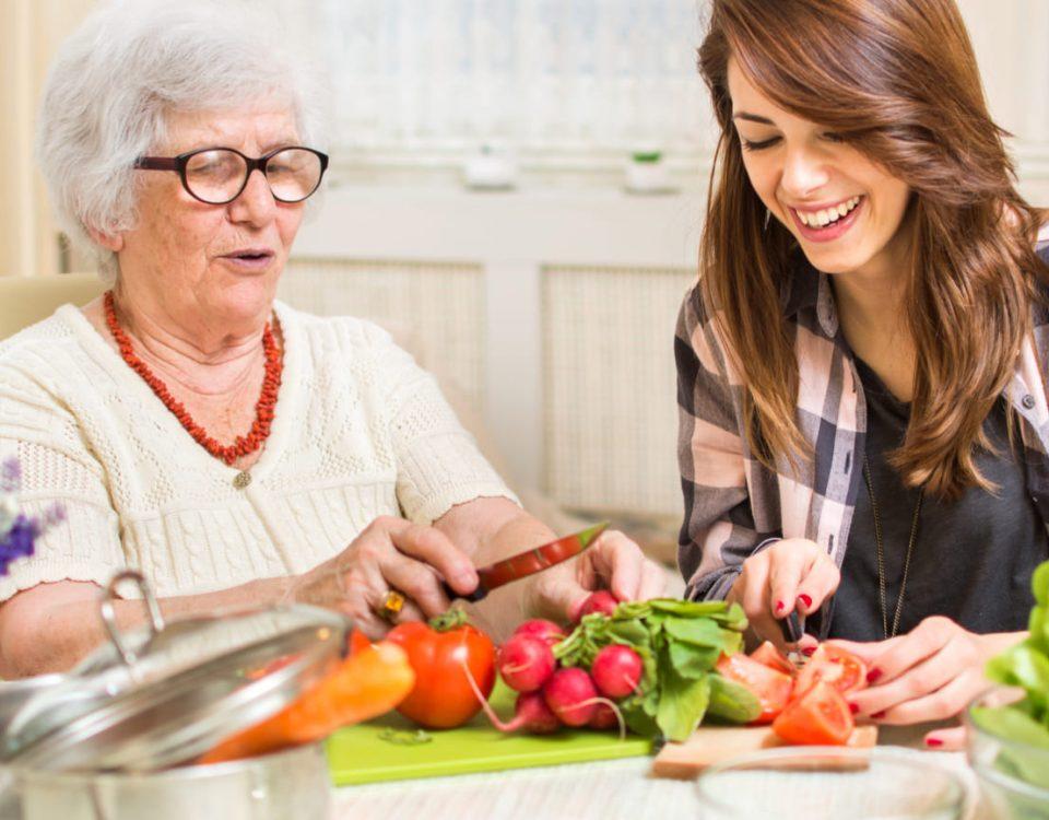 Las dietas vegetarianas disminuyen el riesgo cardiovascular