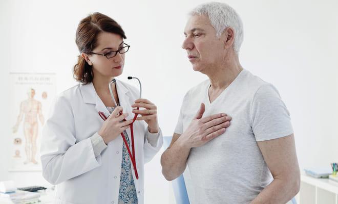 Con esta sencilla prueba podrás saber si tienes un corazón sano