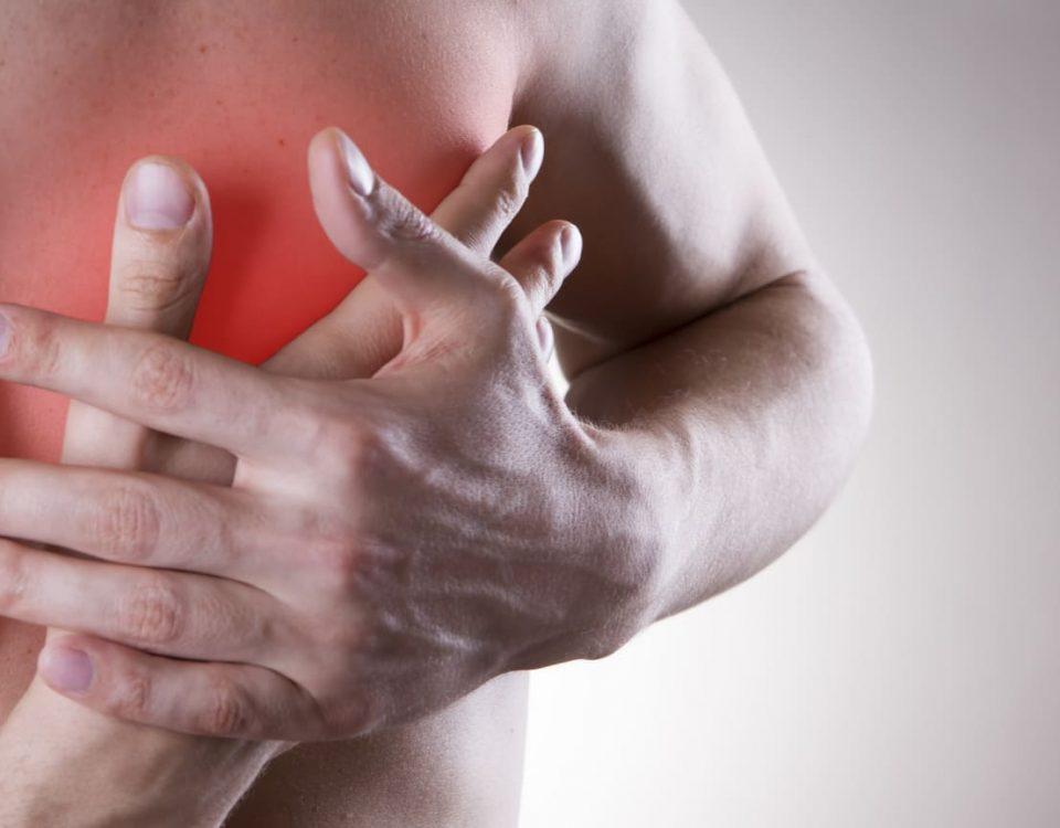¿Qué es insuficiencia cardíaca?