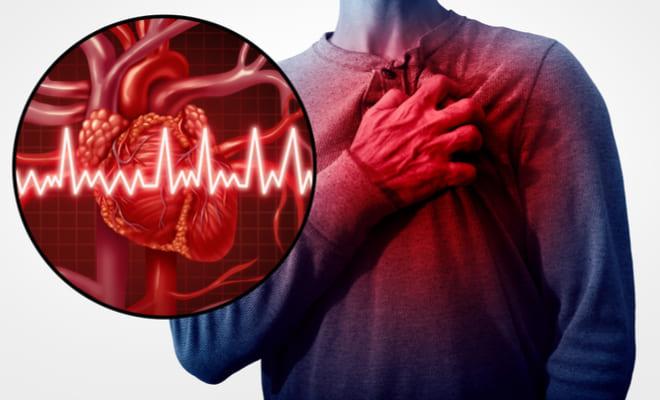 6 señales que alertan ante la aparición de un evento cardiovascular