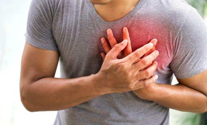 Vital los programas de STEMI para tratar los infartos