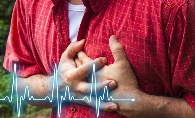 Conoce todo sobre la fibrilación ventricular