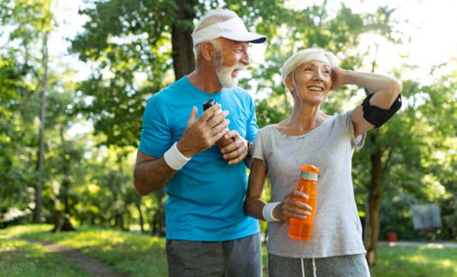 5 ejercicios para hacer a diario sin tener que ir al gimnasio