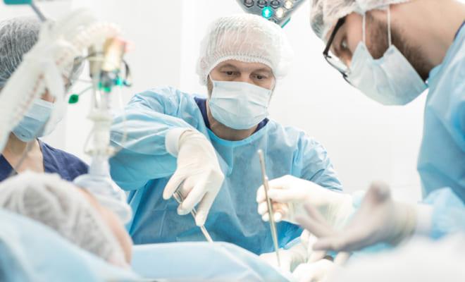 Cateterismo cardíaco: examen para evaluar la función del corazón