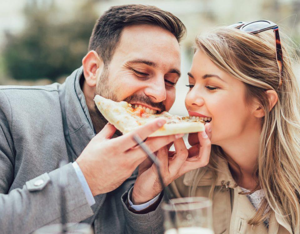 Comer rápido aumentaría los niveles de triglicéridos