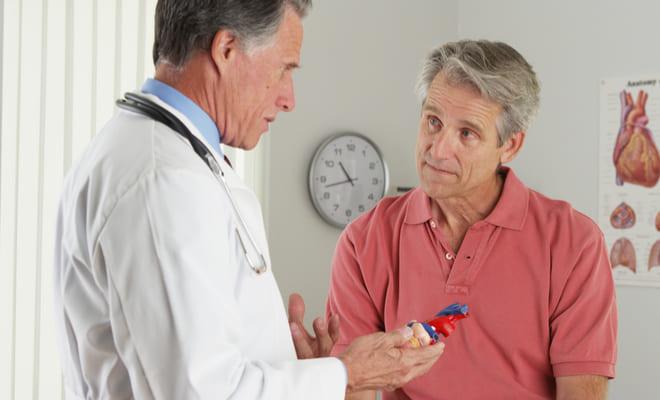 Diagnóstico temprano de la mayoría de enfermedades cardiovasculares podría revertirlas
