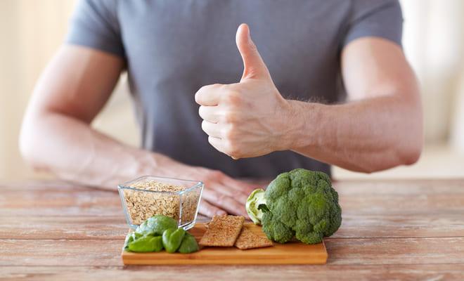 Las dietas ricas en fibra disminuyen el riesgo y mortalidad cardiovascular