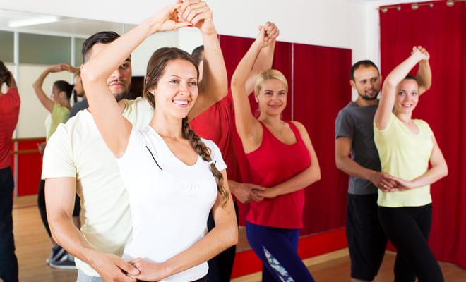 El baile y sus múltiples beneficios para el corazón