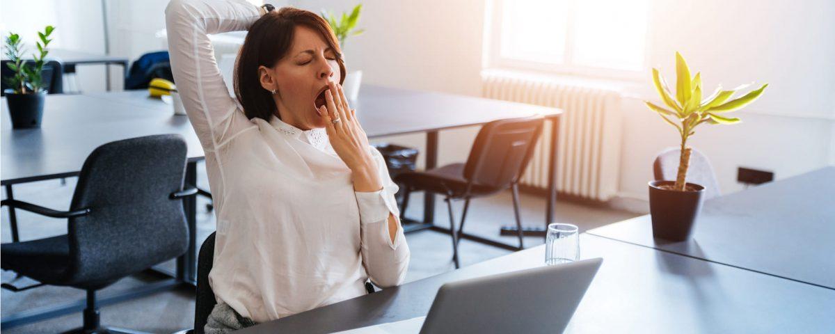 Las personas con somnolencia excesiva durante el día tienen mayor riesgo cardiovascular
