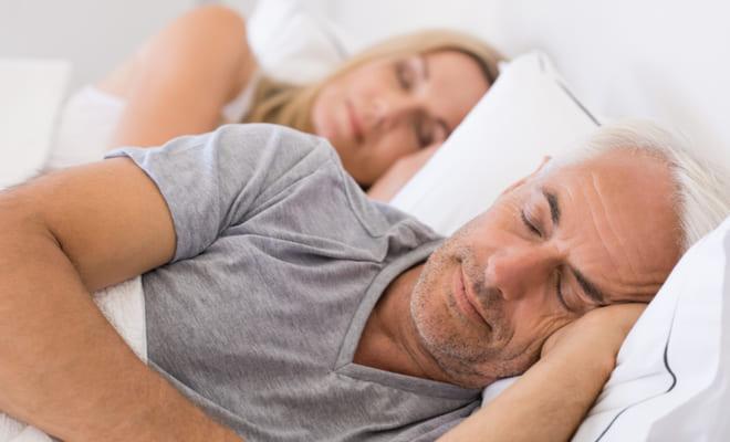 Mecanismo desarrollado durante el sueño reduciría el riesgo cardiovascular