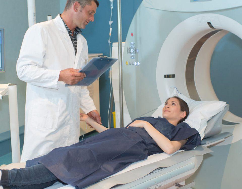 ¿Qué es la resonancia magnética cardíaca (RMC) y para qué sirve?