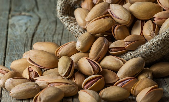 Los pistachos, aliados de tu salud cardiovascular