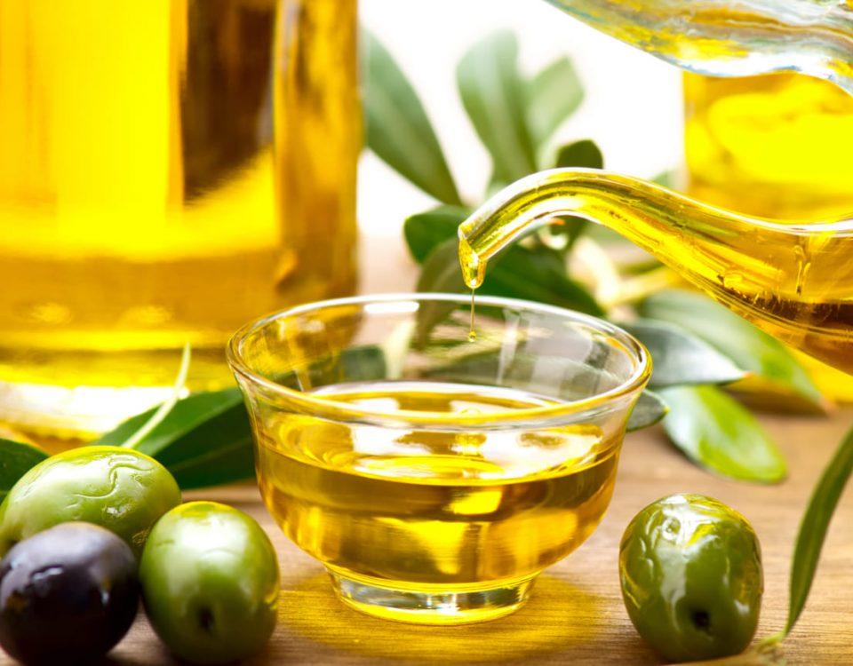 Si tengo colesterol y triglicéridos altos, ¿cuál es el mejor aceite para consumir?