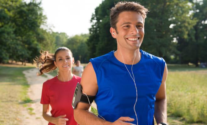 4 actividades físicas que puedes desarrollar a diario para la salud del corazón