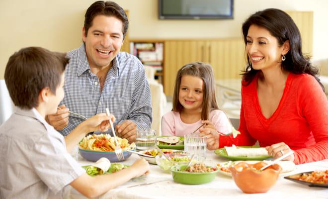 Alimentación para no descuidar el corazón en Semana Santa