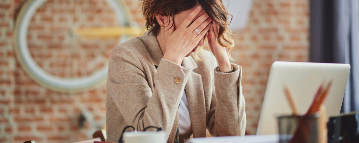 Aprende a evitar la ansiedad si tienes el síndrome de Wolff-Párkinson-White