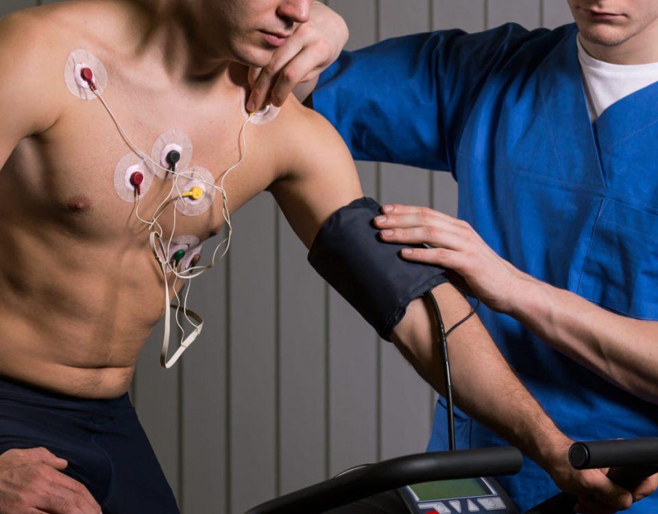 Debilidad muscular predeciría riesgo cardiovascular prematuro