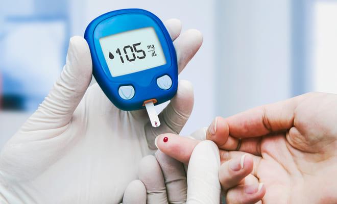 Pacientes diabéticos tienen mayor mortalidad por insuficiencia cardíaca